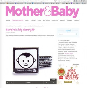 Best ever baby shower gifts