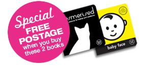 Book Pack with Free Postage